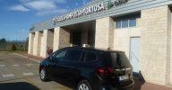 Taxi l'Aldea - Estación de Renfe l'Aldea - Amposta - Tortosa - Taxi Aeropuerto